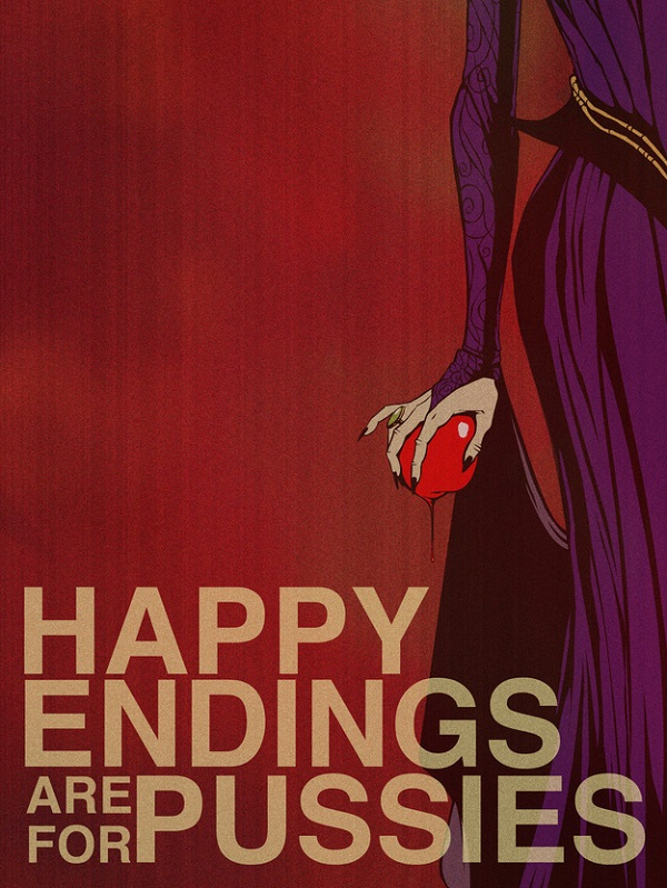 (1) Happy Endings